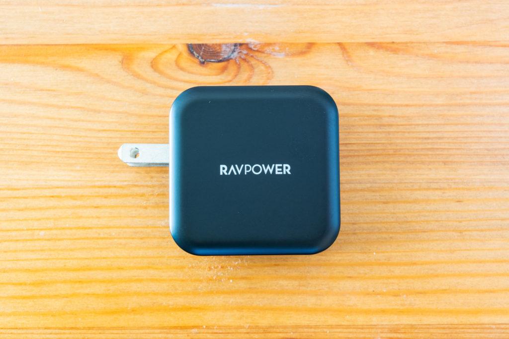 RAVPower USB 充電器