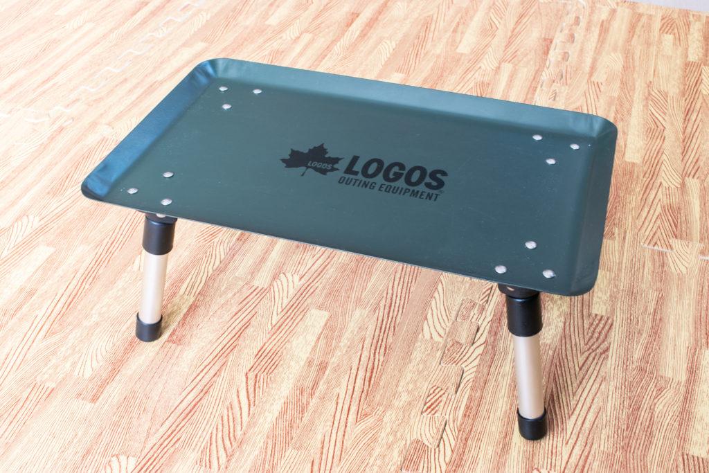 ロゴス(LOGOS) ハードマイテーブル-N