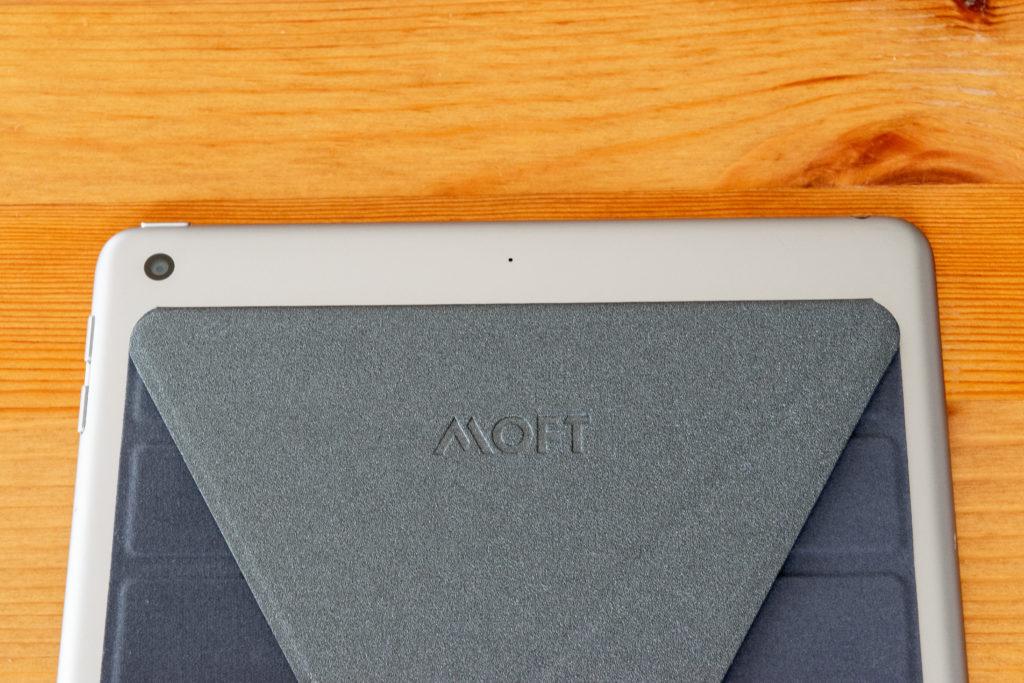 iPad MOFT X タブレットスタンド レビュー