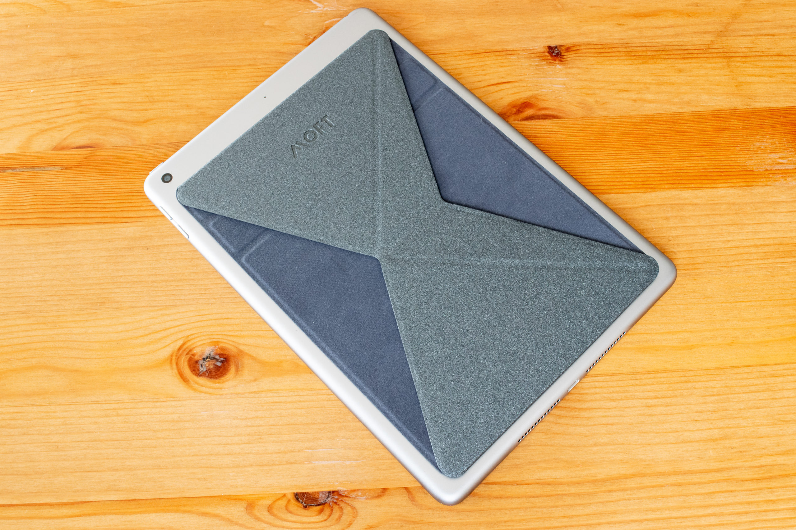 iPad MOFT X タブレットスタンド