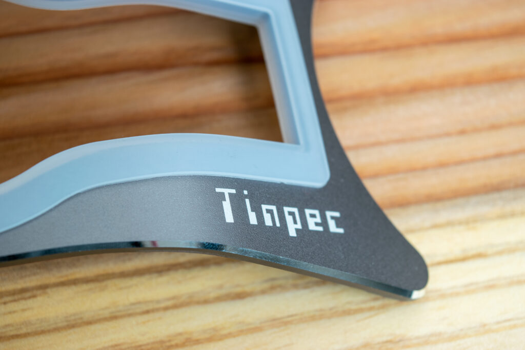 Tinpec Mac mini用アルミ製スタンド【レビュー】