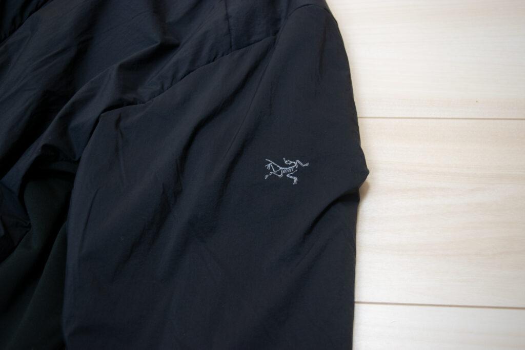 アークテリクス アトム LTとセトンジャケットを比較してみた
