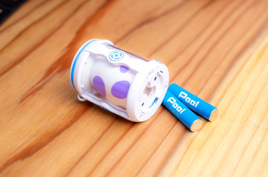 充電池Pool コスパ良くミニマルなデザイン【レビュー】
